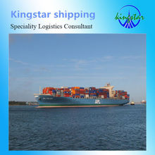 Import Export Shipping Agent From China to Nigeria