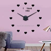 Clock Wall Metal Extra Large Ajanta Wall Clock Models For Home Decorative