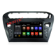 Special for Peugeot 301 car autoradio navigation with android 7.1 version quad core