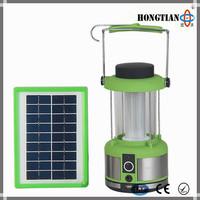 6v2.5ah lead acid battery 36 leds fishing solar lantern