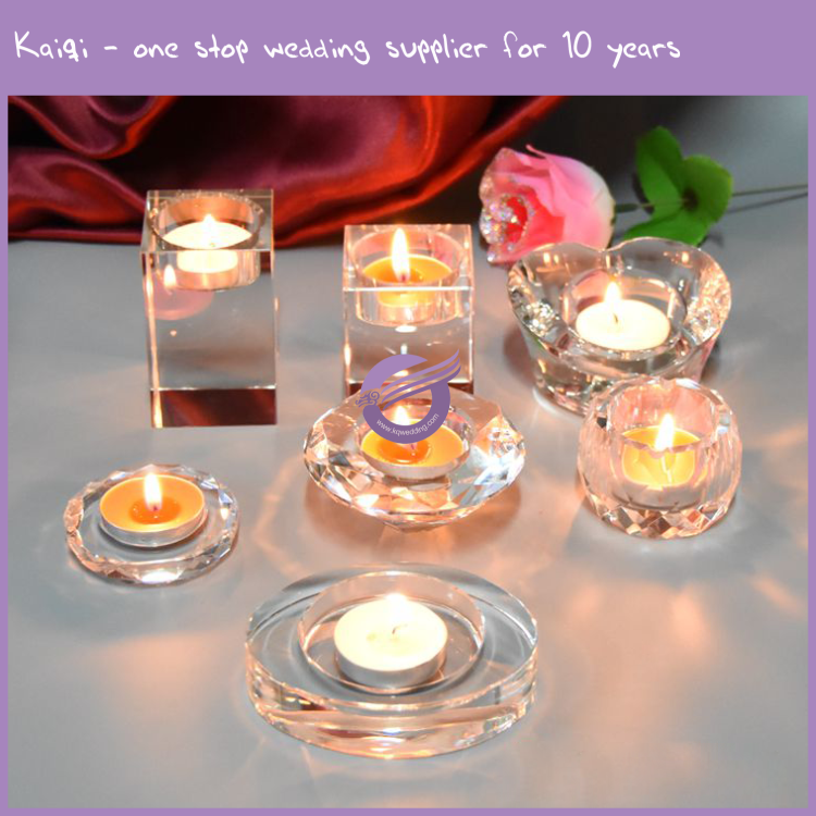 K9574 China mini lantern wedding favors gifts glass tea light candle jars