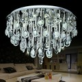 Luxury design lighting crystal ceiling lamp