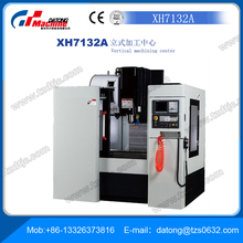 XH7132A Vertical CNC Machining Center