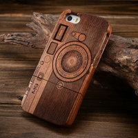 Factory Price For Iphone 5 Bamboo Case,For iPhone 5s back cover wholesale bamboo case For iPhone 5 with free gift high quality