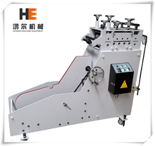 best-selling steel coil uncoiling straightening & cutting machine