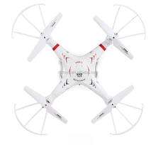 Skytech M68R 4.5CH 2.4G 6-Axis RC Quadcopter Drone Helicpter w/ 2.0MP HD Camera rc helicopter