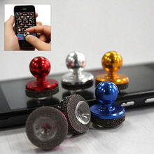 Cheap Metal Phone Accessories Stick Game Joystick Joypad For Touch Screen Mobile phone