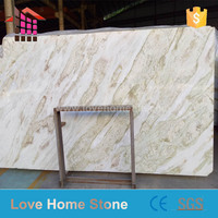 Chinese high level decoration natural blue natural onyx