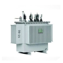 35KV oil immersed transformer electrical three phase power transformer