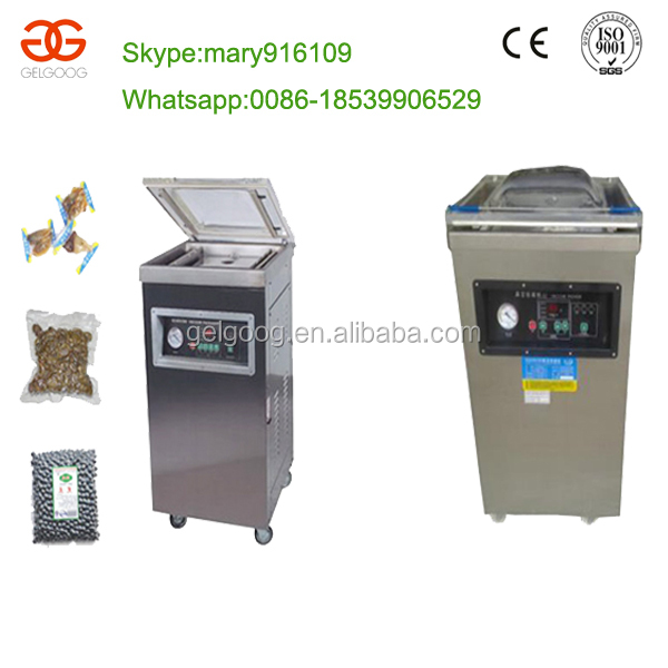 Small Model Vacuum Packing Machine for <strong>Food</strong>