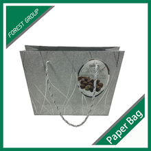 Custom made cheap wholesale tote gift bags of ISO9001 Standard