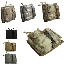 6-0066 Manufacture Military Tactical Hunting Imitated Cordura Pouch Little Accessories Bag
