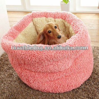 New pet products dog beds multipurpose pet bed pet house cat home