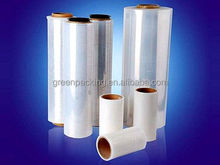 Packaging Film Usage and Moisture Proof Feature pallet stretch film