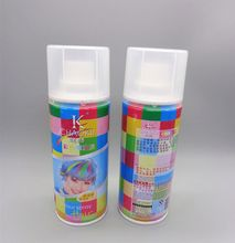 Glitter washable hair color spray instant hair dye brands