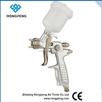 Quality Assured HOT Sale Automotive Spray Gun Picture