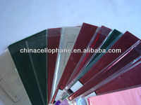 cellulose film for Gift (cellulose film)