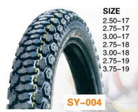 moto tire 3.00-17 for motorcycle