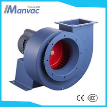 CF Series 2.2kw 1032Pa~900Pa Low Noise multi-blades Centrifugal Sirocco Fan with cheap price