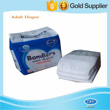 Adult Incontinence Diaper Import From China For Old Women And Man In Hospital and Nursing Diapers Adult