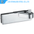 China Manufacturer Glass Door stain Stainless Steel Patch Fitting Door hinge clamp