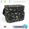 Wholesale camouflage frozn lunch cooler bag with speakers