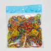New style colorful dog hair rubber band