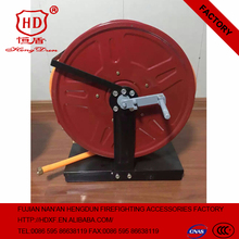 2016 factory price Wholesale Chinese fast delivery fire control water hose reel