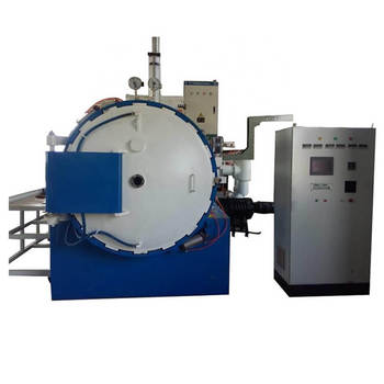 vacuum hardening machine electric heat treatment quenching  furnace for hardening  VOG324