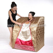 ozone steam sauna for sale,2014 New Far Infrared Sauna Room With Ceramic Heater