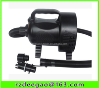 Portable Electric Inflatable Balloon Air Pump For Inflatable Products