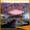 marquee event restaurant pvc big outdoor party tent for sales