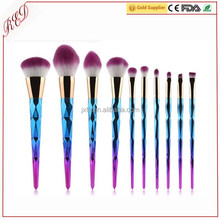 new design Artist Unicorn Makeup Brush Harry Potter set cosmetics with good price