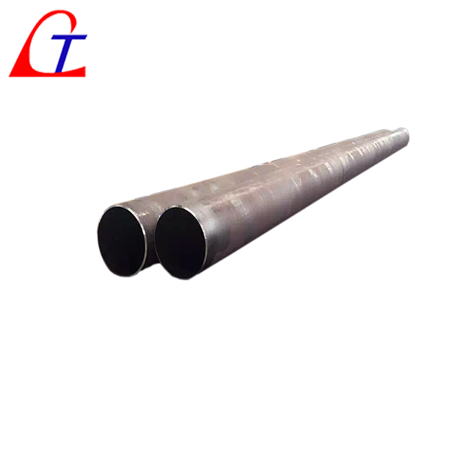 API Spec 5CT J55 Steel Casing in oil and gas casting pipe for oil well drilling