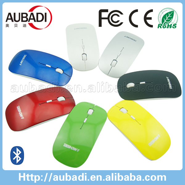 Promotional gift!Customized Optical mouse 2.4 Ghz wireless mause mause with CE,FCC,RoHS certification