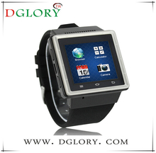 DG-S6 multifunctional 1.54 inch 3G android smart watch phone on sale