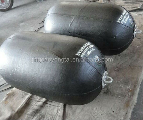 marine supplier/manufacturer protective inflatable boat rubber fender