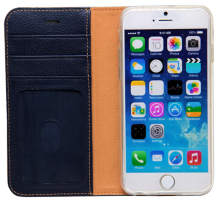 Best High Quality flip leather case cover for cell phone