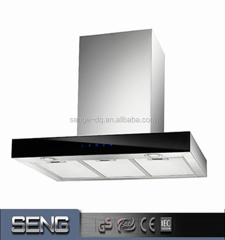 SENG stainless steel wall mounted commercial range C2