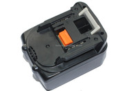 Replacement battery for Makita power tool battery 3000mAh BL1430