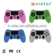 Soft Silicone Case for PS4 Game Controller Skin