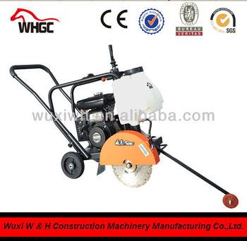 WH-Q300 concrete pushing machine