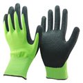 NMSAFETY Free sample HPPE cut resistant construction safety glove work