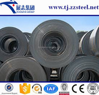 ASTM A36 Hot Rolled Steel plates and coils