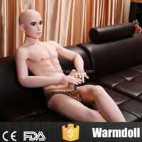 Penis Life-Size Sex Doll For Woman Masturbation