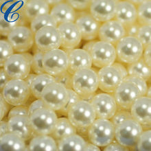 abs plastic pearl beads in bulk