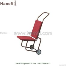 Hotel Banquet Equipment Banquet Stacking Chair Trolley chair cart