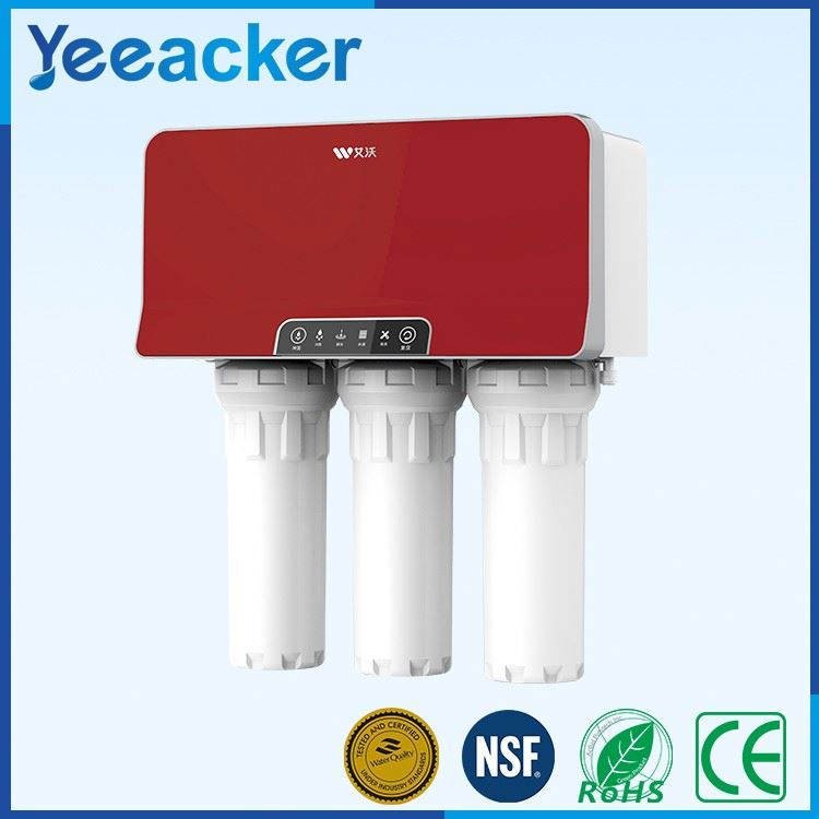 Newest Design High Quality Water Well Filter