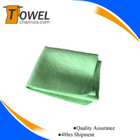 High quality vey soft pva synthetic chamois cleaning cloth