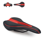 Fashion Racing MTB bicycle saddle